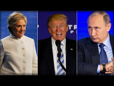 BREAKING: HILLARY JUST SURFACED AFTER TRUMP-PUTIN MEETING WITH SICK REVELATION - HERE'S WHAT WE KNOW
