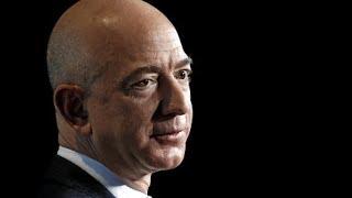 As Jeff Bezos Earns $191K Per Minute, Why is NY & VA Giving Amazon $3 Billion in Corporate Welfare?