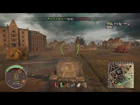 World of Tanks PS4 Pz.Kpfw.VII Ace Tanker