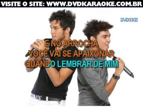 Lucas E Diogo   Amor No Carro
