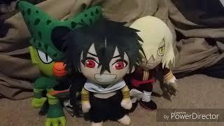 Anime Plush Adventures: BOTFW - Brace