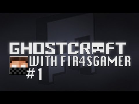 Minecraft : Ghost Craft - The Hidden Source - المخفي في ماين كرافت