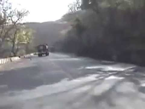 Crazy Overtaking must see!!!