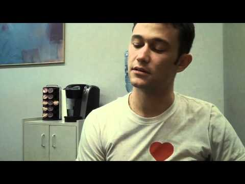 Joseph Gordon-Levitt PART 1