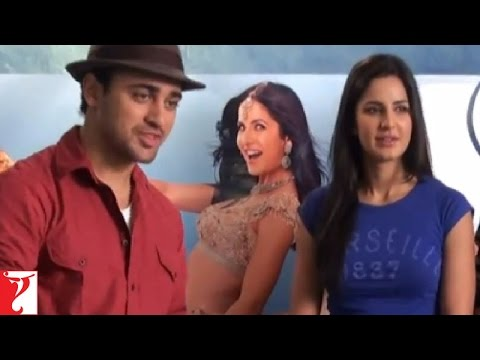 Meet 'n' Greet With Imran, Katrina & Ali - Mere Brother Ki Dulhan