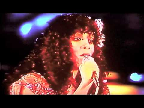 Donna Summer - Starting Over Again