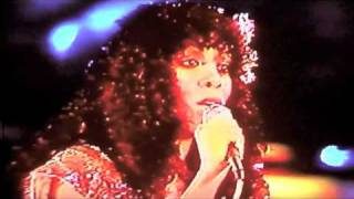 Watch Donna Summer Starting Over Again video