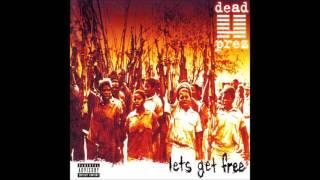 Watch Dead Prez We Want Freedom video