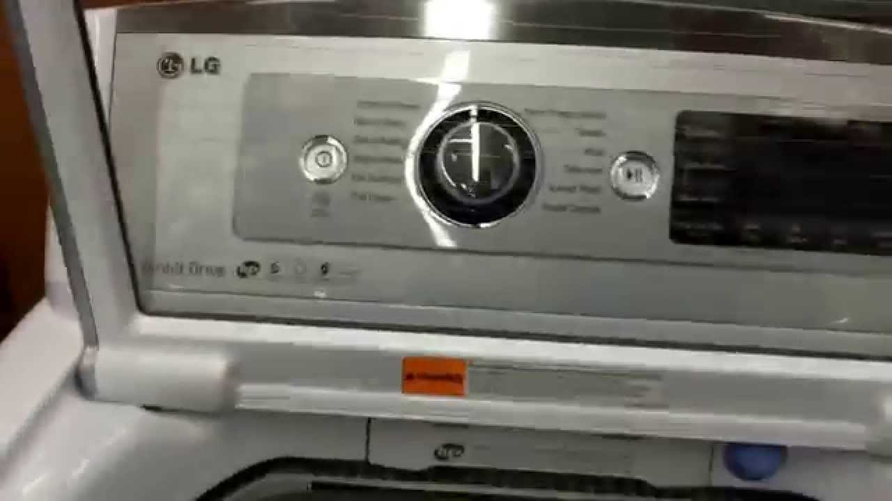 washing machine cleaner home depot