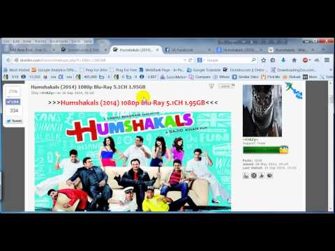 Bangla Tutorial How To Create a Complete Wordpress Movie Post
