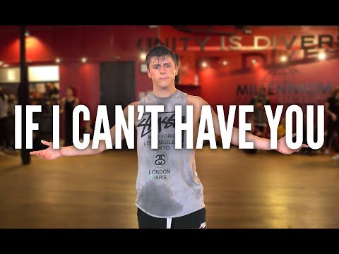 SHAWN MENDES - If I Can't Have You | Kyle Hanagami Choreography