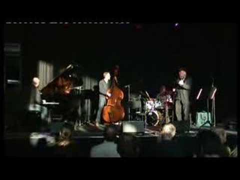 Ulf Wakenius Group feat Lars Jansson