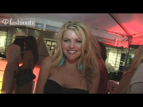 Jean Charles de Castelbajac Party, Cannes Film Festival 2011 | FashionTV ...