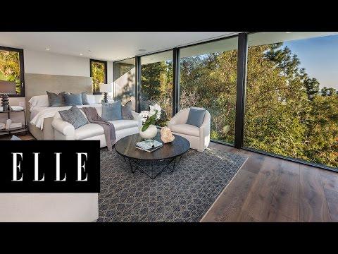 Inside Emily Blunt and John Krasinski's $8 Million Los Angeles Home | ELLE