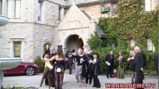 The Thalians Honor Hugh M  Hefner (wannabeme.tv)