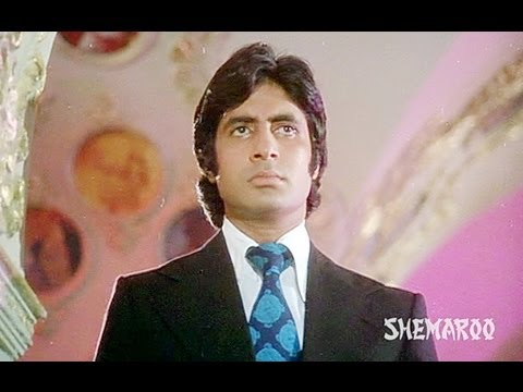 Watch Hera Pheri - All Songs - Amitabh Bachchan - Saira Banu - Asha Bhosle - Kishore Kumar