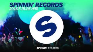 Spinnin' Records 2016 Future Hits