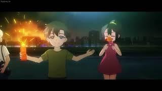 one of the best anime I've seen !! (To be heroine scene)