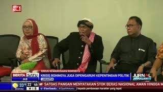 download lagu Aktivis Muda Nu Imbau Bantu Rohingya Secara Total gratis