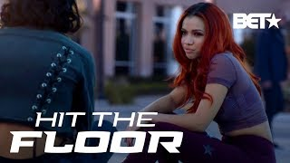 Look @ Teyana Taylor, Kyndall Ferguson & Other Sexy New 'Hit The Floor' Cast Members | Hit The Floor