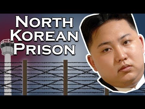 What is the North Korean Prison System like?