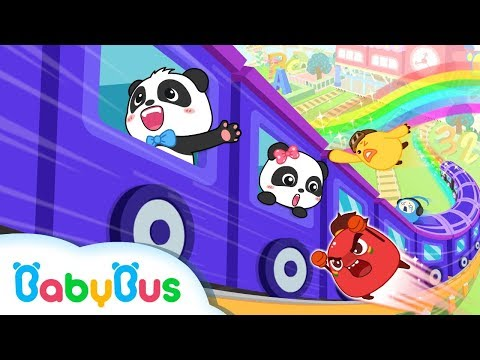 Nana Perdi贸 | Kiki y Sus Amigos | Dibujos Animados Infantiles | BabyBus Espa帽ol