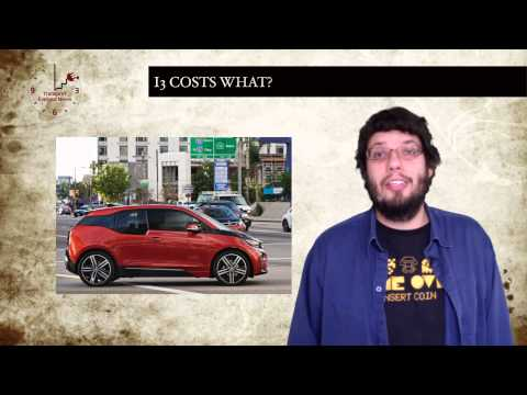 T.E.N. Electric Car News April 4, 2014. Ep28: ELR Recall, POLAR, Tesla Supporters and Noise Concerns