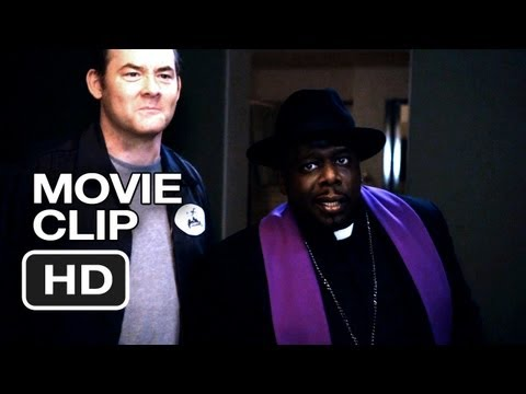 A Haunted House DVD CLIP - Exorcism (2013) - David Koechner, Nick Swardson Movie HD