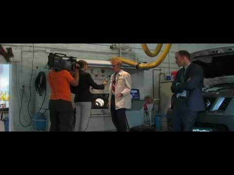 Return of the Ghostbusters (2007 Fan Film)