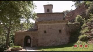 サン・ミジャンのユソ修道院とスソ修道院
