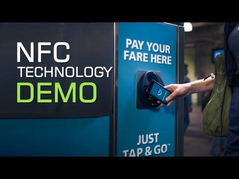 NFC Technology Explained