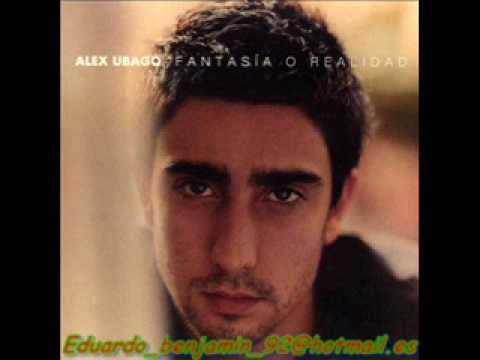 Alex Ubago - 07 All� Estar�