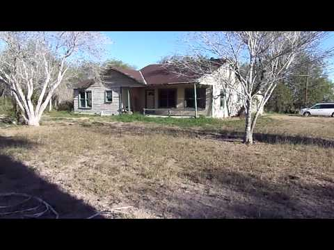 House in Harlingen, TX For Sale!!