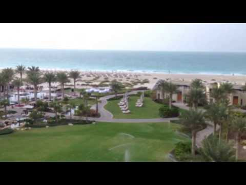 Park Hyatt Abu Dhabi Saadiyat Island, UAE - Review of Park Executive Suite 510 (Guest Review)