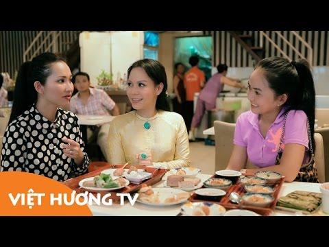 Bún Bò Huế Nam Giao - Việt Hương, Kim Hiền