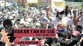 download lagu Asep Balon Feat. Agan Paralon & Aoi - Hakan gratis