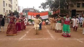 Padudama swechha gitam Chaitanya little