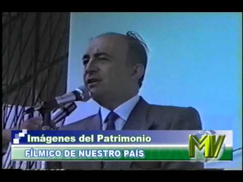 ALEJANDRO CARRION HOMENAJEADO