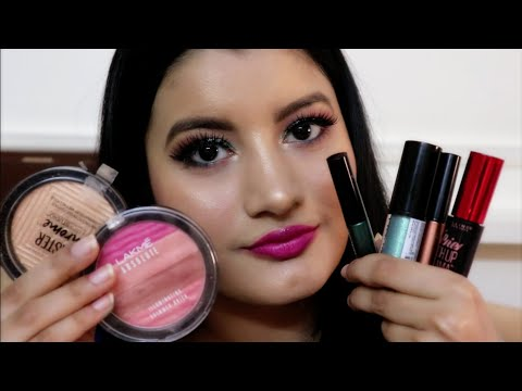 Diwali Must Have Makeup Products #FestiveSeries