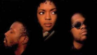 Watch Fugees The Score video