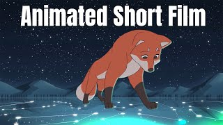 Fox Fires - Animated Short Film