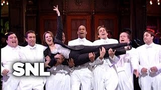 Monologue: Megan Mullally Is Much More than That - SNL
