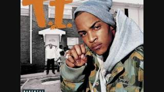 Watch T.I Tha King video