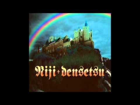 Over The Rainbow  Kill The King - Niji Densetsu (虹伝説) (...
