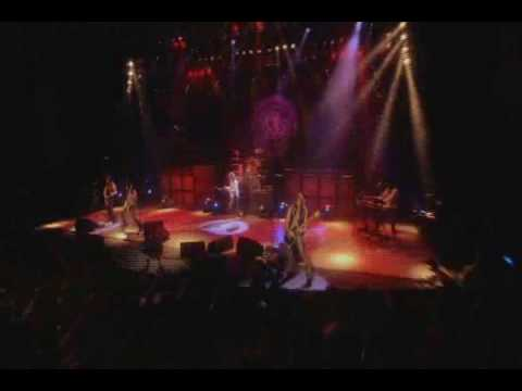 Whitesnake - Burn (Deep Purples Cover) (Live)