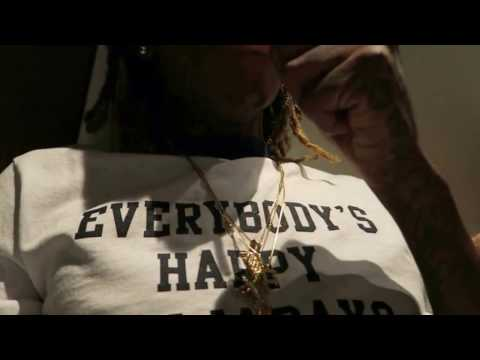 Wiz Khalifa - So High ( Music Video )