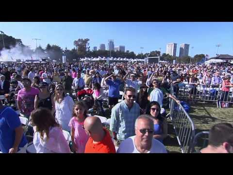 CELEBRATE ISRAEL - ISRAEL'S 65TH INDEPENDENCE DAY FESTIVAL LOS ANGELES