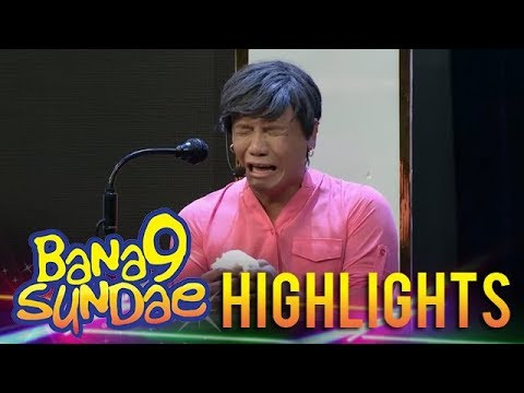 Banana Sundae: The most demanding mother you'll ever know - Part 1