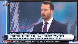 TVI | 06/08/2019 | Nesta fase ações podem ser boa opção para investir