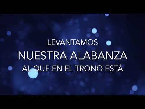 La Canción de Revelación  - Eunice Rodriguez LETRA